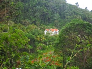 Bellevue, Grenada