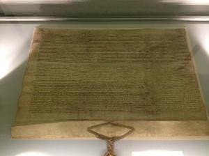 Belfast charter