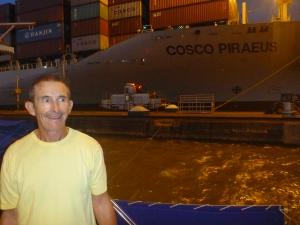 Rhumb Runner's Skipper
