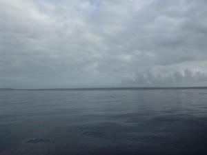 First glimpse of Vanuatu