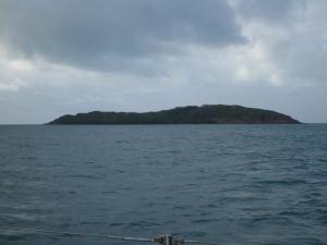 Sunday Island