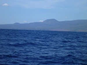 Tambora from a distance